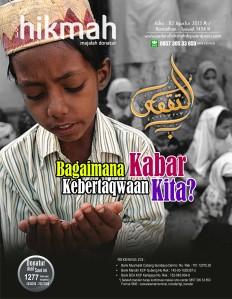 Cover Agustus 2013