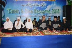 Grup Shalawat Darul Hikmah