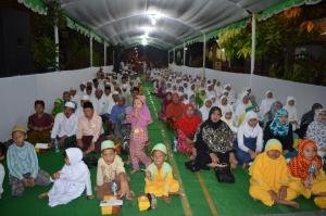 Jamaah Dzikir & Doa Bersama 1436 H/2015M